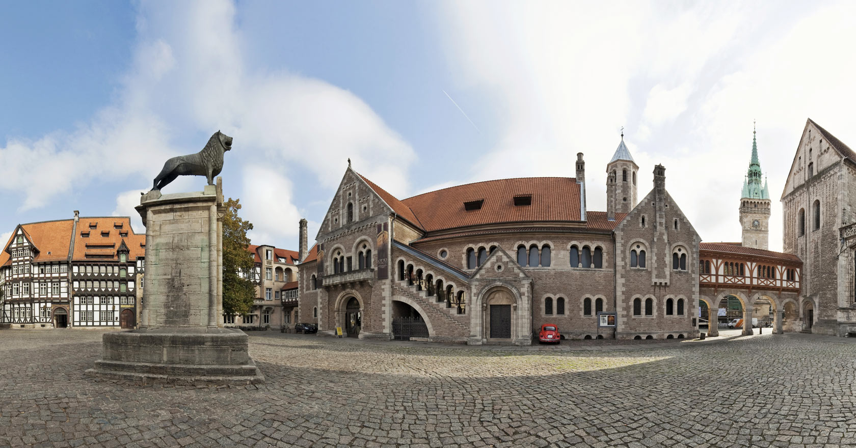 Wohnungen In Braunschweig